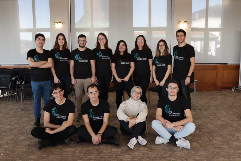 KPC'20 Organization Team